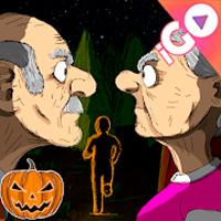 grandpa-and-granny-two-hunters-apk