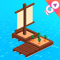Idle Arks: Build at Sea APK v2.2.8 Para Hileli Mod