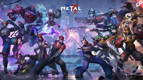 metal-revolution-apk-mod