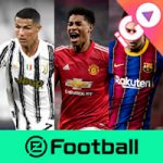 eFootball PES 2021 Mobile 5.5.0 – UEFA Champions League Patch