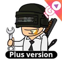 PGT+ Pro GFX & Optimizer APK v0.19.7(189) Full İndir