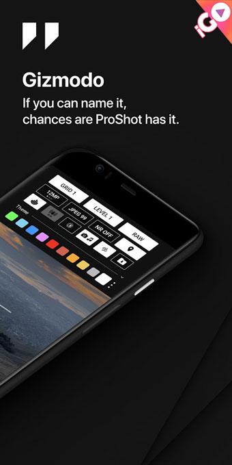 android fotoğrafçılık uygulamaları