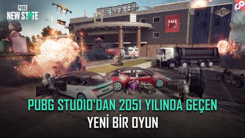 pubg 2051 apk