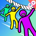 Rope Rescue! – Unique Puzzle APK v1.0.6 Elmas Hileli