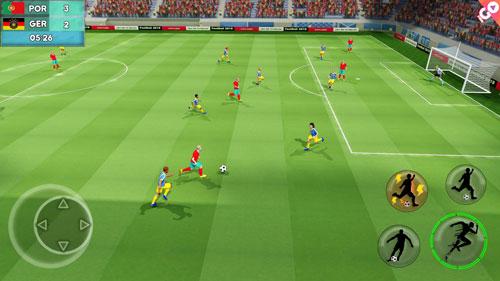 soccer-league-stars-apk-mod