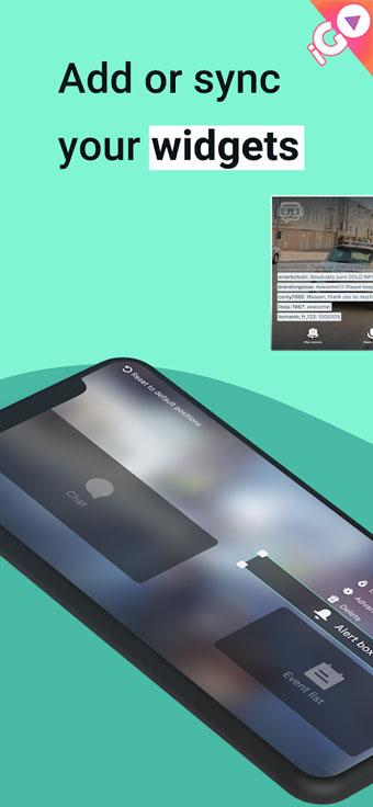 android twitch yayın açma