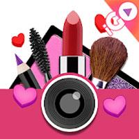 YouCam Makeup APK Premium v5.84.1 – TEMMUZ 2021