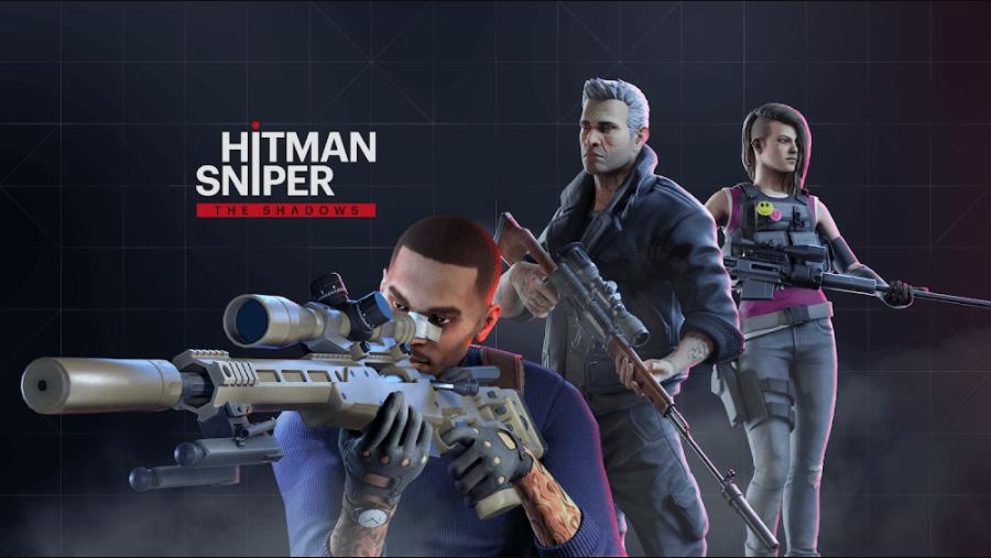 hitman sniper the shadows
