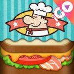 Happy Sandwich Cafe APK v1.1.7.0 – Sınırsız Para Hileli
