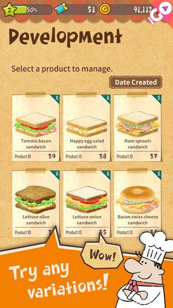 happy-sandwich-cafe-apk-mod