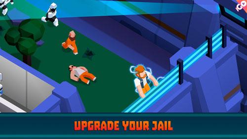 hapishane yönetimi android oyun
