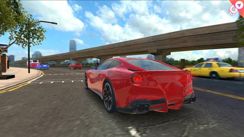 racing-in-car-2021-apk-mod