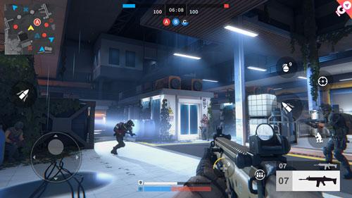 war-after-shooter-apk-mod