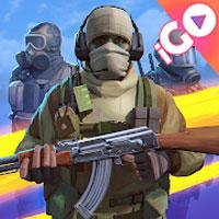 War After Shooter APK v0.87 Mod İndir – Açık Beta