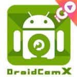 DroidCamX PRO APK v6.10 – Telefonu Kamera Yapın