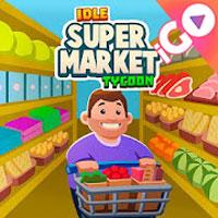 Idle Supermarket Tycoon APK 2.3.6 Para Hileli Mod