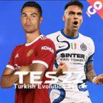 TES 2022 (FTS 2022) v1.0 – Süper Lig + TFF 1. Lig Güncel