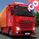 Truck Simulator Ultimate APK v1.0.6 İndir – TÜRKÇE