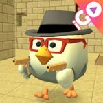 Chicken Gun APK v2.5.9 Mod Menü Hileli İndir