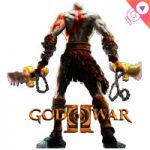 GOD OF WAR 2 PPSSPP Android iso İndir – 200MB